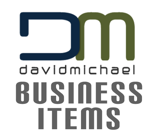 DML Business Items