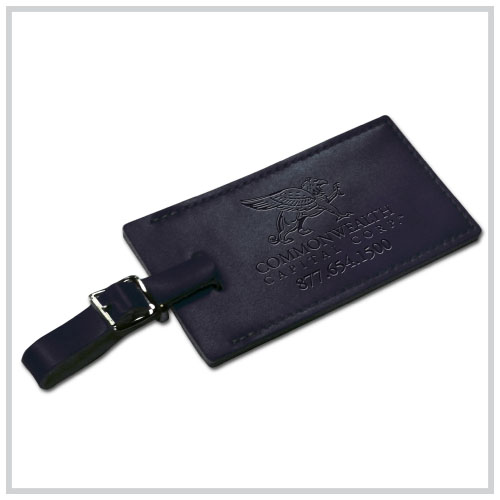 SCT-D Luggage Tag