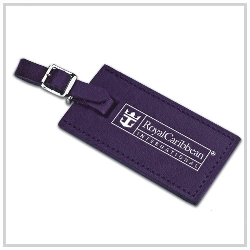 SCT Luggage Tag